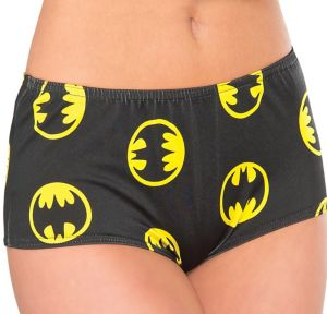 Batgirl Boyshorts - Batman
