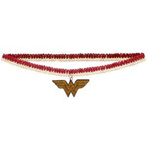 Wonder Woman Choker