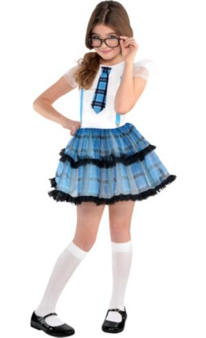 Child Geek Chic Tutu Dress