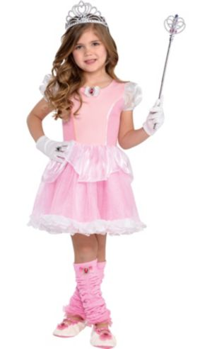 Child Princess Tutu Dress