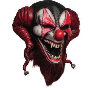 Evil Jester Mask