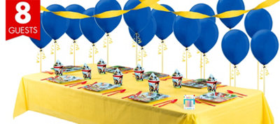 PAW Patrol Party Supplies Basic Party Kit