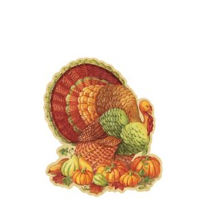 Joyful Thanksgiving Cutout