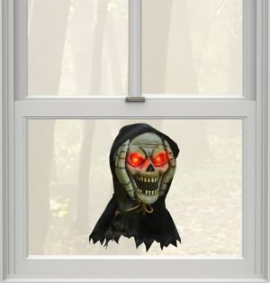 Light-Up Window Creeper Reaper