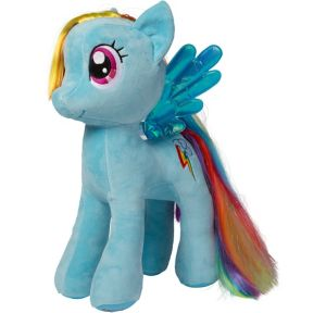 Rainbow Dash Plush - My Little Pony