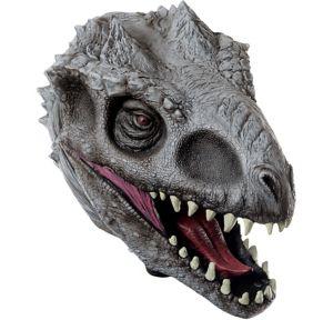 Overhead Indominus Rex Mask - Jurassic World