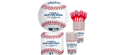 Rawlings Baseball Basic Party Kit