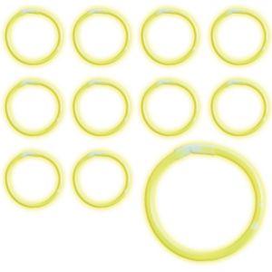 Yellow Glow Bracelets 36ct