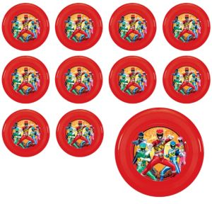 Power Rangers Mini Discs 48ct