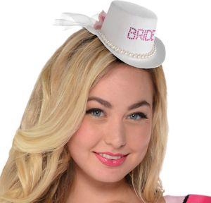 Classy Bride Top Hat