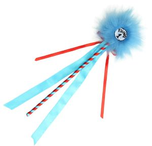 Thing 1 & Thing 2 Wand - Dr. Seuss