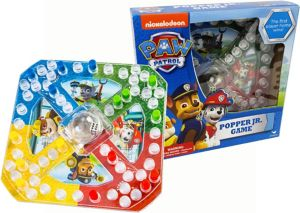 PAW Patrol Popper Game