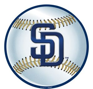 San Diego Padres Cutout