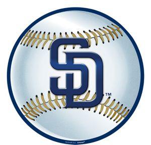 San Diego Padres Cutout