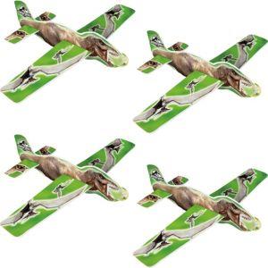 Jurassic World Gliders 4ct