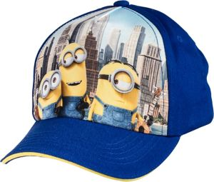Child Minions Baseball Hat - Minions Movie