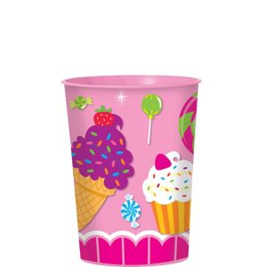 Candy Shoppe Favor Cup