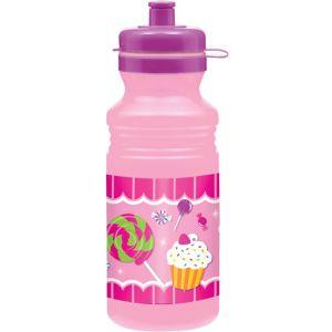 Candy Shoppe Water Bottle