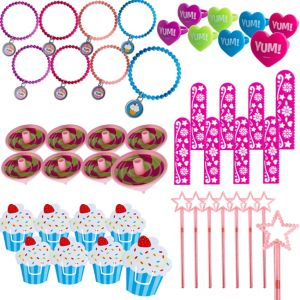 Candy Shoppe Favor Pack 48pc