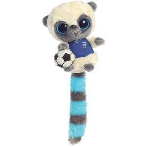 YooHoo Soccer Player YooHoo & Friends Bush Baby Plush