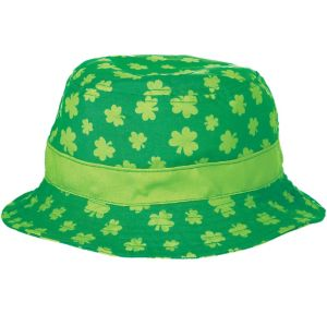 Shamrock Bucket Hat