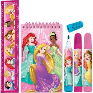 Disney Princess Stationery Set 5pc