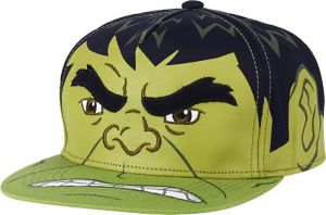 Child Hulk Baseball Hat