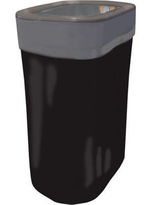 Black Flings® Pop-Up Trash Bin