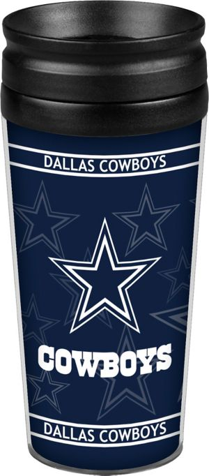 Dallas Cowboys Travel Mug