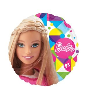 Barbie Balloon