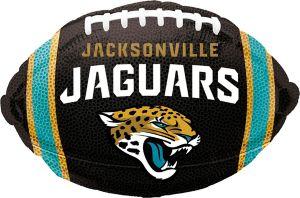 Jacksonville Jaguars Balloon - Football