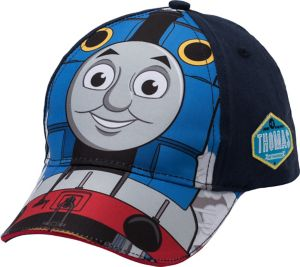 Child Thomas the Tank Engine Baseball Hat
