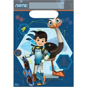 Miles from Tomorrowland Favor Bags 8ct