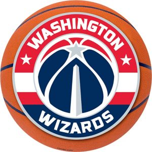 Washington Wizards Cutout