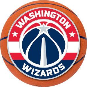 Washington Wizards Cutout