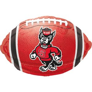 North Carolina State Wolfpack Balloon - Football