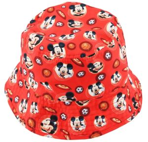 Child Mickey Mouse Bucket Hat