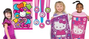 Hello Kitty Fun & Games Kit
