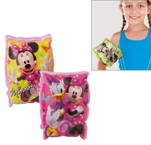Child Minnie Mouse Arm Floaties