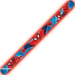 Foam Spider-Man Glow Stick