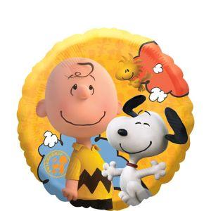 Peanuts Balloon