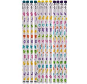 Baby Shower Pencils 12ct