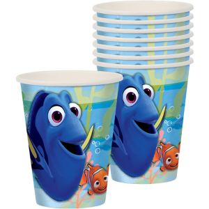Finding Dory Cups 8ct