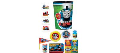 Thomas the Train Engine Super Favor Kit