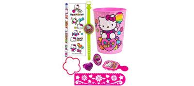Hello Kitty Super Favor Kit