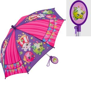Child Shopkins Umbrella