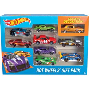 Hot Wheels Cars 9ct