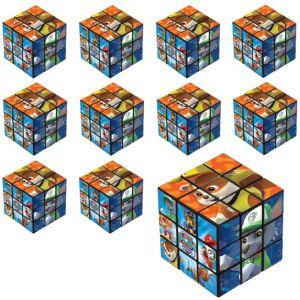 PAW Patrol Puzzle Cubes 24ct