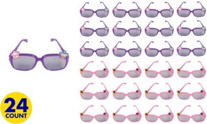 Doc McStuffins Sunglasses 24ct