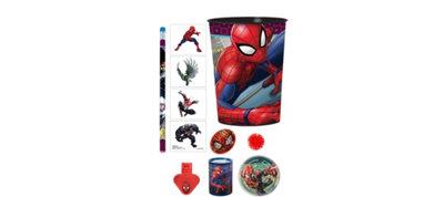 Spider-Man Super Favor Kit